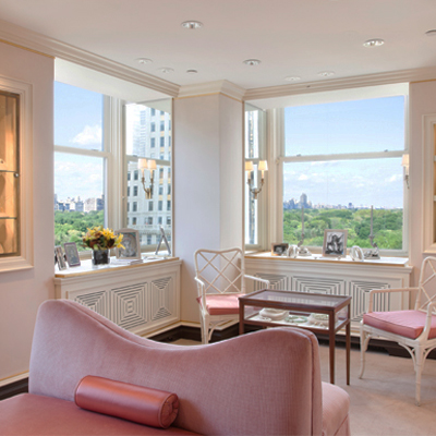 Pink Room - enhanced color - 400 x 400