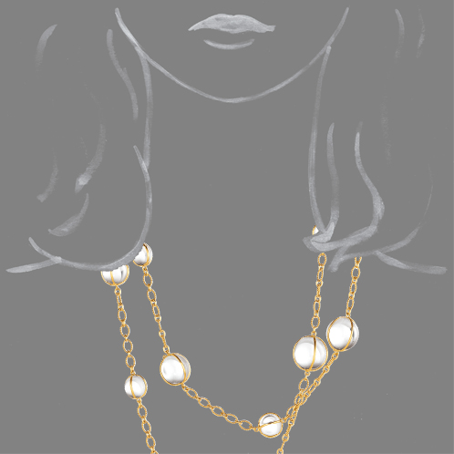 Verdura-Jewelry-Bubbles-Necklace-Rock-Crystal-Scale-Rendering