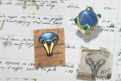 Verdura-Jewelry-Candy-Ring-0327