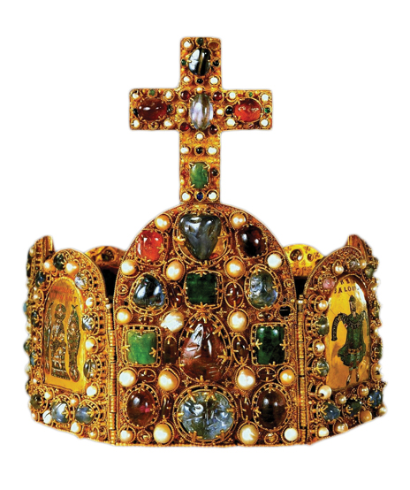 Verdura-Jewelry-Charlemagnes-Crown-Portrait