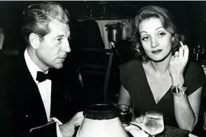 Verdura-Jewelry-Lily-Bracelet-Marlene Dietrich-1946