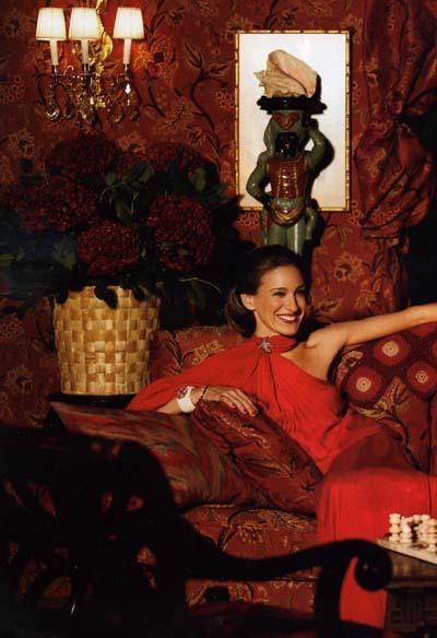 Verdura-Jewelry-Maltese-Cross-Cuff-Harpers-Bazaar-March-2009