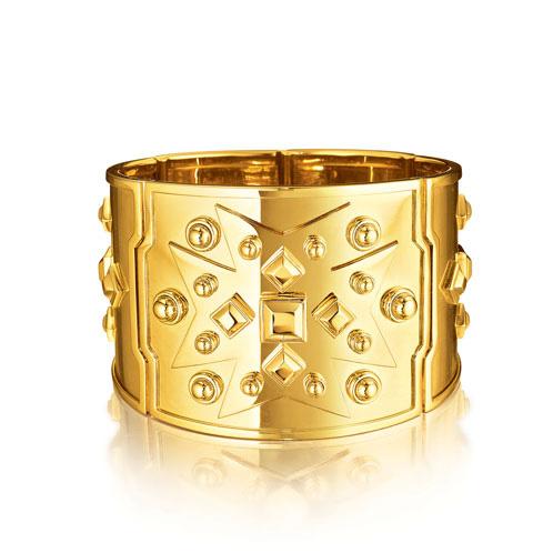 Verdura-Jewelry-Midas-Bracelet-Gold