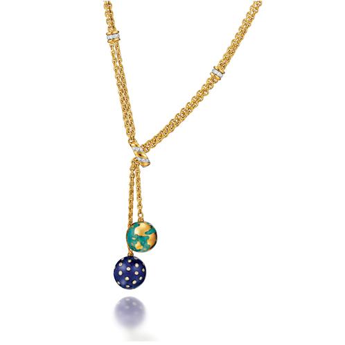 Verdura-Jewelry-Night-Day-Necklace-Gold-Diamond-Enamel
