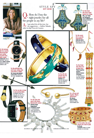 Verdura-Jewelry-Night-and-Day-Cuff-Town-and-Country-December-2017