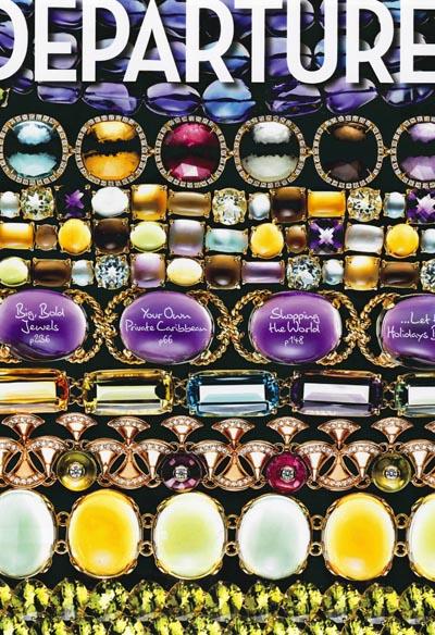 Verdura-Jewelry-Pebble-Bracelet-Departures-November-2013