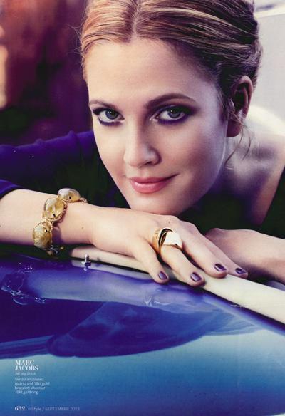 Verdura-Jewelry-Pebble-Bracelet-Instyle-September-2013