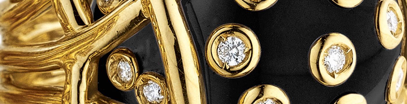 Verdura-Jewelry-Polka-Dot-Ring-Black-JAde