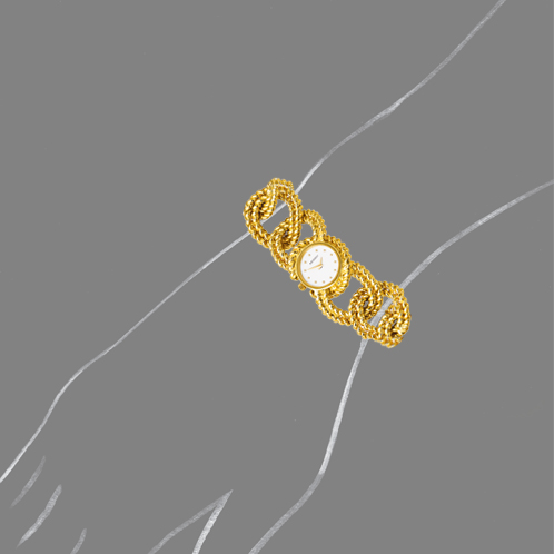 Verdura-Jewelry-Rope-Link-Watch-Sale-Rendering