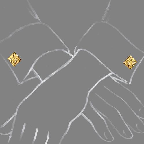 Verdura-Jewelry-Square-Shell-Cufflinks-Scale-Rendering