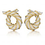 Verdura-Jewelry-Twisted-Horn-Earclips-Gold-Platinum-Diamond-150x150