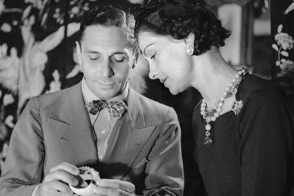 Verdura-Jewelry-Y-Necklace-Fulco-di-Verdura-Coco-Chanel-1937-Landscape
