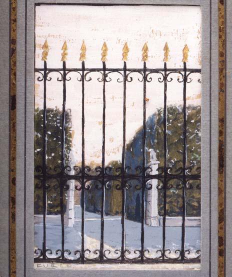 Verdura-Jewelry-Kensington-Gates