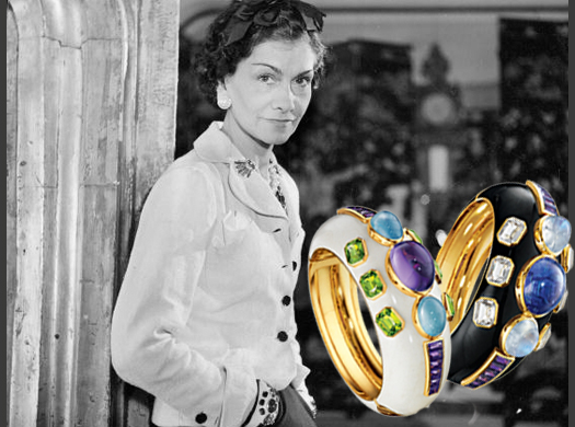 Verdura-Jewelry-Coco-Chanel-and-Ravenna