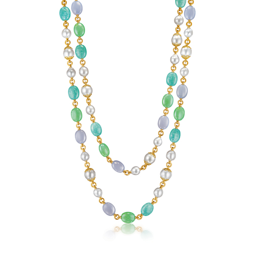 Capri Necklace_Chalcedony-Amazonite-Chrysoprase_18