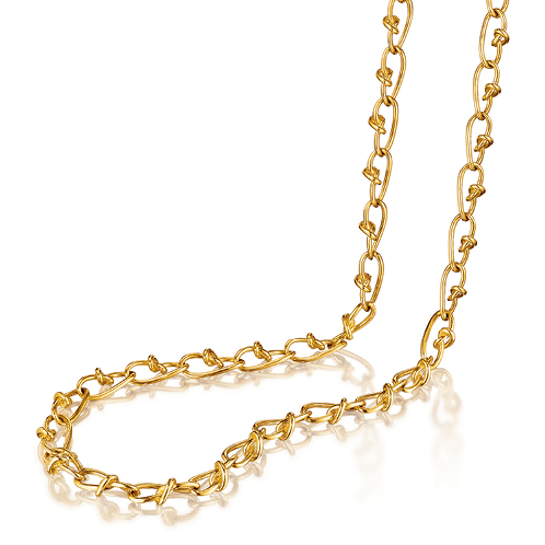 Tendril Knot Necklace_Gold_16_web_1