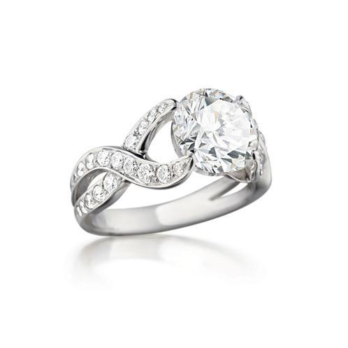 Verdura-Jewelry-Blades-Solitaire-Ring