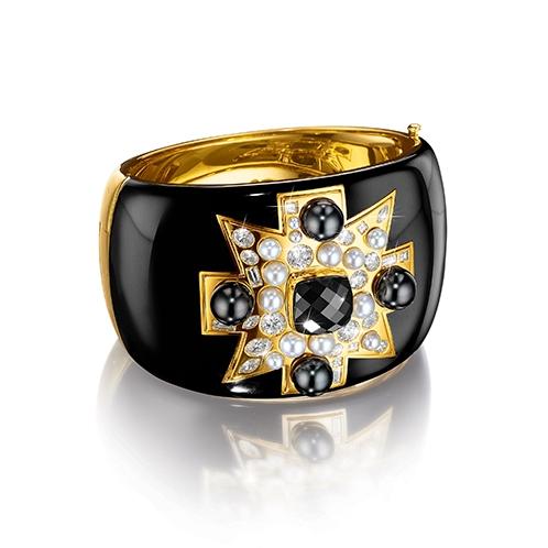 Black-White-Fulco-Cuff_Black-Enamel-Black-Diamond-Pearl_19_498x498_acf_cropped