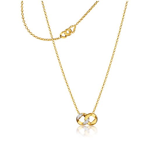 Verdura-Jewelry-Love-Links-Curb-Link-Necklace-Gold-Diamond