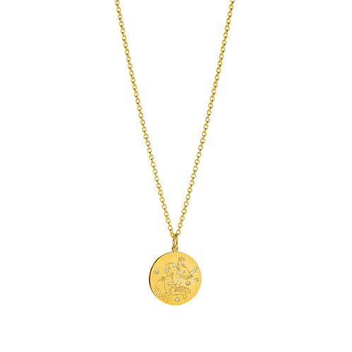 Verdura-Jewelry-Zodiac-Pendant-Necklace-Aquarius-Gold-Diamond2