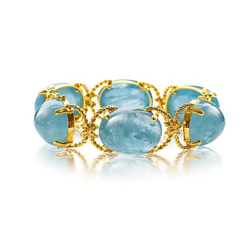 Verdura-Pebble Bracelet_Aquamarine_v2_20