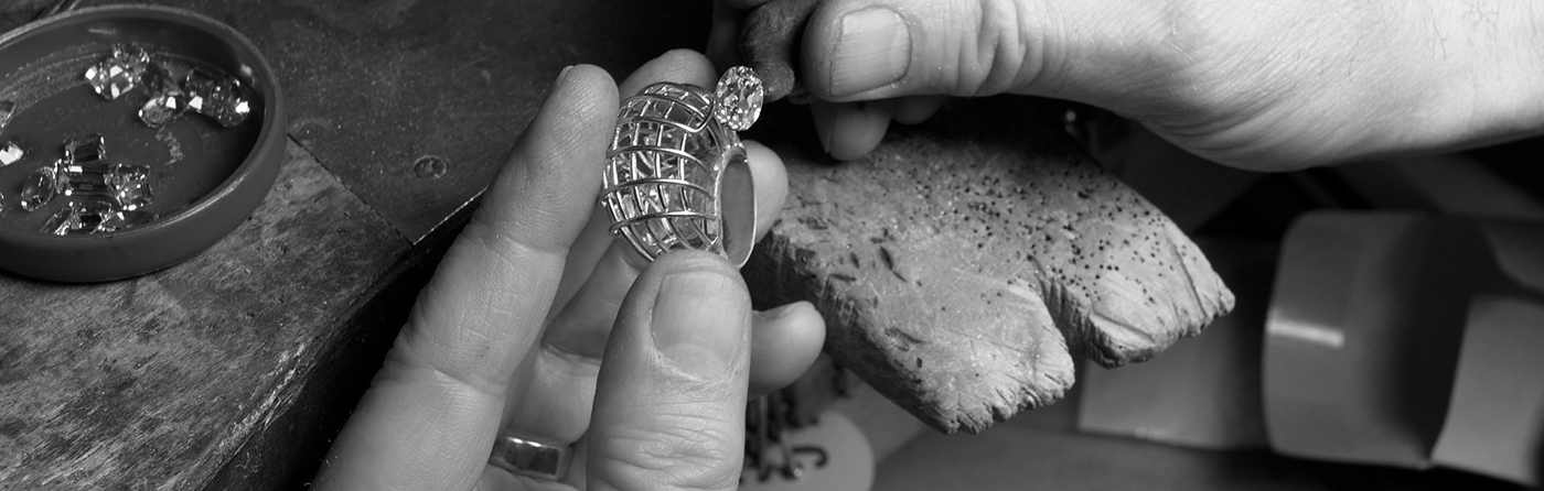 caged ring workshop image